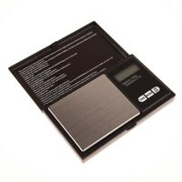 Digitalwaage 1000g X 0.1g Schmuck Gold Silber Münze Gramm Taschen Größe Kräuter