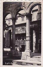 CROATIA - Spalato/Split - Archi - Foto Cartolina