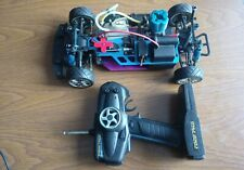 RC MODEL BYCMO MOTOR SCALA 1.10