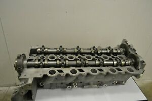 Cylinder head 30777365-013 for Volvo 2.4D D3 D4 D5