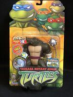 TMNT Leatherhead 2004 Teenage Mutant Ninja Turtles Stock #53015