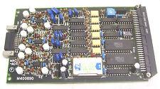 COSEL   PLC BOARD   ZW1R5-0515  NQP3-0379-1  MAC-A0  M400890    60 Day Warranty!