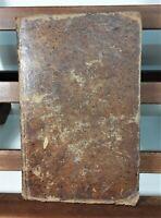 HISTORIQUE DE LA VIE DU FAUX PROPHET MAHOMA. IMP. A. SANCHA. 1788.