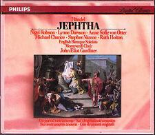Commerce: Jephtha de Otter Michael Chance Gardiner 3cd Nigel robson varcoe Holton