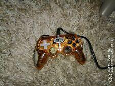 Controlador de naranja Sony Ps2 Madcatz Usado