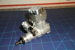 RARE N NEW -OS MAX .32 -F- R/C  MODEL AIRPLANE ENGINE, COMPLETE NO  MUFF