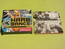 Ministry of Sound One & The Hacienda Classics (CD1&3) 2 Albums 5 CDs Dance House