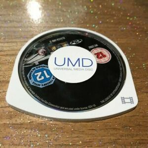 La Ligue des gentlemen extraordinaires [UMD pour PSP] VF NEUF ***