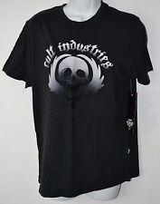Cult, Black, T Shirt, Small, Skull, Fade to Black