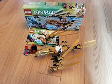 +++LEGO NINJAGO LLOYD Minifigur NEU aus 70651 +++