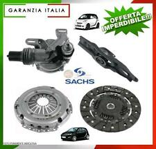 KIT FRIZIONE + ATTUATORE SMART FORFOUR (454) 1.1 02.05 - 06.06 kw 47 cv 64 1124