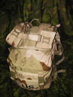 Molle ll Modular DCU 3 Color Lightweight Load Carrying equipment Assault Pack