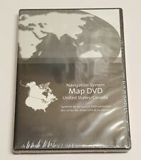 2007 2009 CADILLAC ESCALADE ESV EXT NAVIGATION MAP NAV DISC DVD 8.3 2010 UPDATE