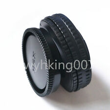 M42 Lens to Sony NEX E helicoid adapter 17-31mm Macro extension Tube CAP