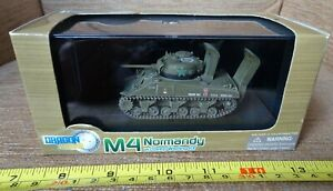 Dragon Armor M4 Normandy with Deep Wading Kit Co C 70th Tank Battalion 1944 1:72