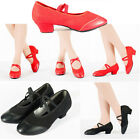New Women's Ballroom Latin Tango Modern Dance Salsa Shoes US3.5-7