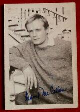 THE MAN FROM UNCLE - David McCallum - Ilya Kuryakin - A & BC Ltd, Card #33, 1965