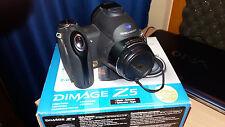 Fotocamera digitale Konica Minolta Dimage Z5