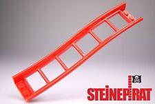 LEGO® 1x 34738 (-NEU-) Achterbahnschiene / Roller Coaster / Schiene rot 6229098
