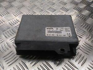 B193 SAAB ECU ENGINE CONTROL UNIT 4661898 0261204348