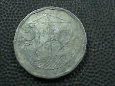 CYPRUS   5 Cents   1981    ,   $ 2.99  maximum  shipping  in  USA