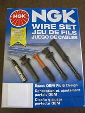 NGK HE64 Spark Plug Wires Set Acura Honda Integra Civic