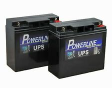 UPS Battery Kit RBC7 Brand New - Direct Replacement for APC RBC 7