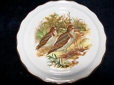 Vintage Royal Grafton Bone China Bird Plate Made in England