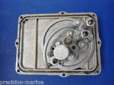 8317, Valve Body & Gear Assembly, Mariner 115 (6 Cyl.)