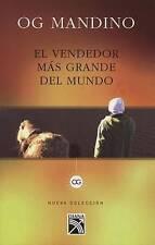 El vendedor mas grande del mundo (Spanish Edition)-ExLibrary