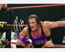 Wrestling Collectable Pre-Printed Autographs