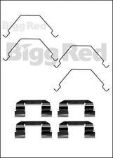 Front Brake Caliper Pad Fitting Kit for Mazda 323, 626 & Premacy H1292