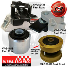 Audi A3 Mk2 3.2 V6 inc DSG Vibra Technics Full Road Kit
