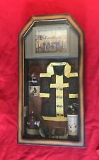 Firefighter Wooden Picture Frame