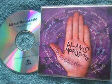 Alanis Morissette – The Collection Label: Maverick UK Promo CD Album