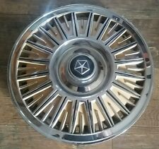"☆82-85 Dodge Aries / 400 / 600 Plymouth Reliant # 438B 14"" Hubcap Wheel Cover"
