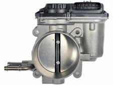 For 2011-2012 Toyota Sienna Throttle Body Dorman 68427KV 2.7L 4 Cyl