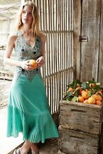 NWOT Anthropologie Canyon Creek Dress by Maeve  Size 4  $168
