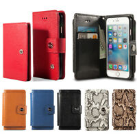 T-Wallet Case for Samsung Galaxy Note9 Note8 Note5 Note4