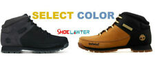 Timberland Men's Euro Sprint Hiker Boots SELECT COLOR ALL SIZES
