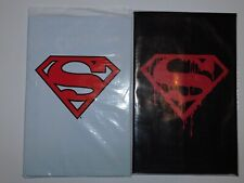 Superman Comic Set #73 & #500