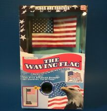 As Seen On Tv The Waving American Flag