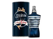 JEAN PAUL GAULTIER LE MALE IN THE NAVY 125ML EAU DE TOILETTE NEUF SOUS BLISTER