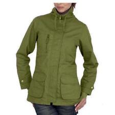 Manteaux et vestes blazers verts coton pour femme