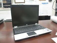 HP ELITEBOOK 6930P CORE2DUO 2.26GHz 4GB 250GB Laptop NO BATTERY/OS w/ AC