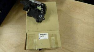 NOS 08 09 Saturn Astra Front Door Lock Actuator Assembly GM Car 13288783 A20