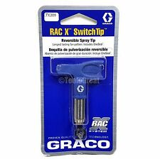 Graco Rac X SwitchTip  LTX209 Latex Paint Spray Tip 209