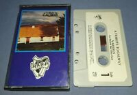 V/A A TRIBUTE TO GALWAY PAPER LABELS cassette tape album