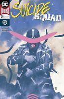 Suicide Squad #39 Variant DC Universe Rebirth Comics 1st Print 2018 NM