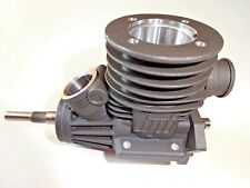 NITRO 1/8 RC TRUGGY HPI F4.6 V2 ENGINE CRANKCASE NEW